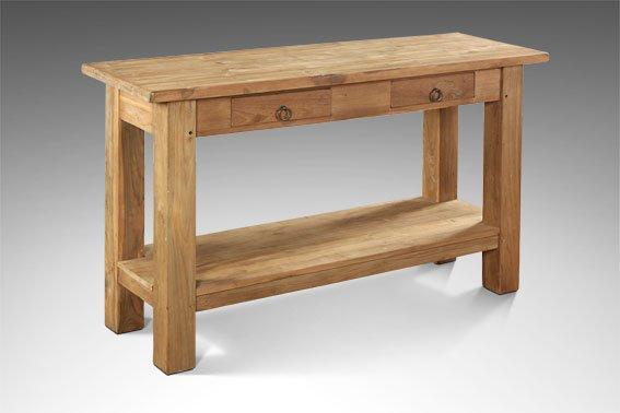 Sidetable Van Teak Hout.Teakhouten Side Table Florian 100 Cm Teak Nl