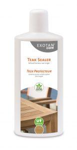 Exotan Teak Sealer 500 ml
