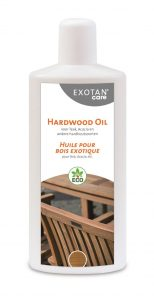 Exotan hardwood oil 1000 ml