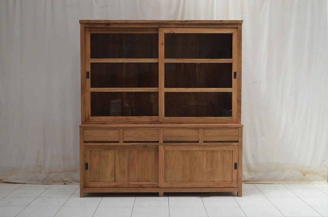 Houten Open Kast : Kasten koop betaalbare kasten online bij meubeldeals