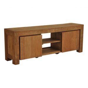 Teak TV meubel Bogor 166 cm