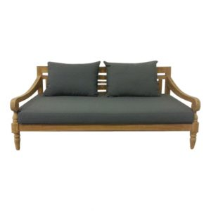 Teak Kawang XL loungebank