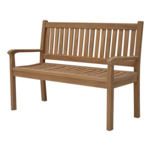 Cambridge Teak Tuinbank 130cm