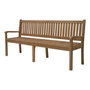Cambridge Teak Tuinbank 200cm