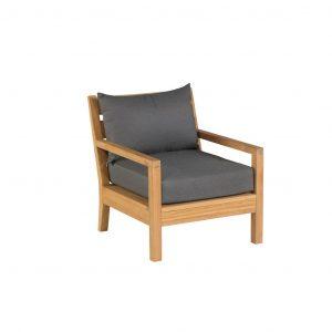 Exotan St. peter armchair