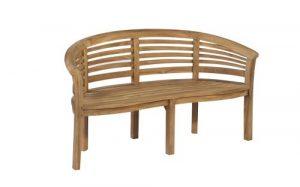 Exotan King bench