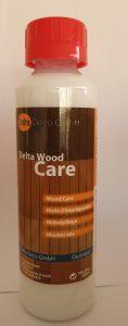 Woodcare Bescherming voor houten meubels